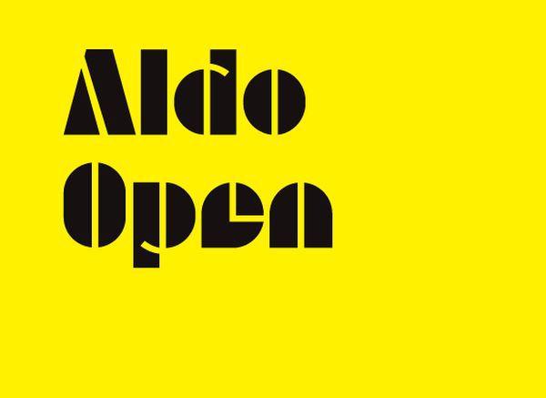 Aldo Open
