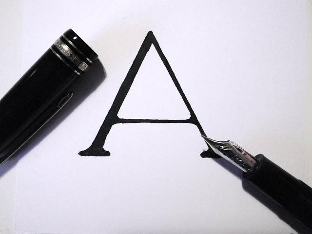 Иллюстрация к статье: Типографика email писем. Древнее искусство для современного инструмента маркетинга