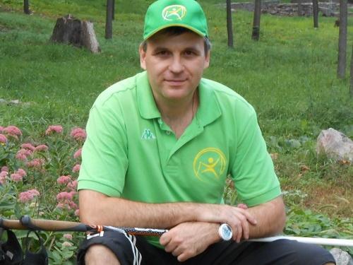 Игорь Ефименко