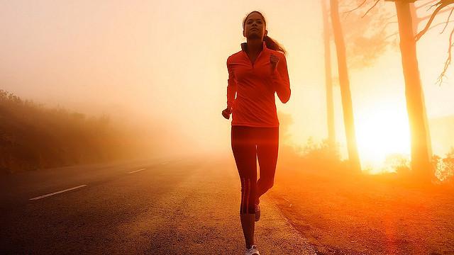 Как бег позволяет сохранить ясность мыслей?