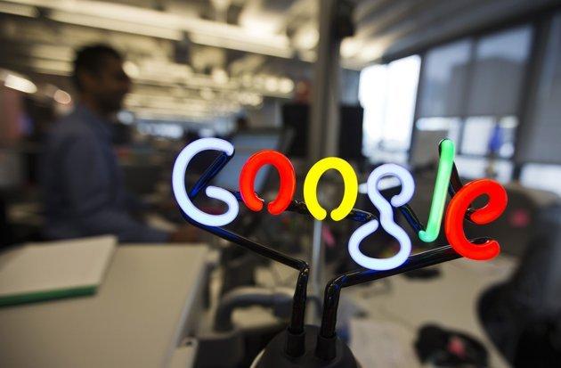 Иллюстрация к статье: Эволюция поиска Google и его влияние на поведение пользователей