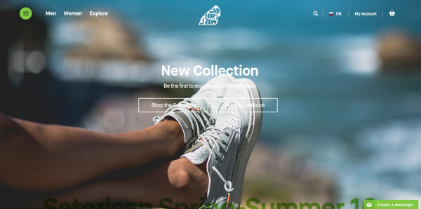 Как сделать продающий дизайн для интернет магазина