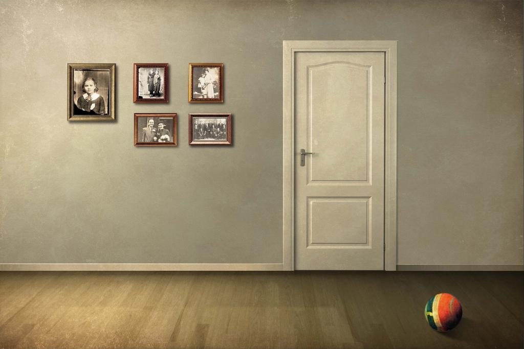 Иллюстрация к статье: 4 необычных способа «прокачать» свою память