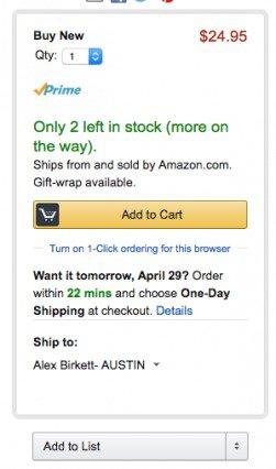 2. Amazon.com