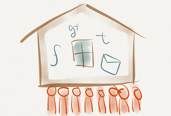 Иллюстрация к статье: Научный и стратегический подход к социальному доказательству