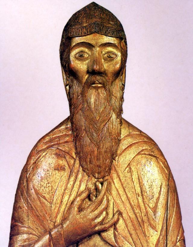 Иллюстрация к статье: Средневековый «дауншифтинг», или Как европейские аристократы бросили все — и стали русскими святыми