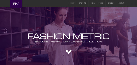 12. Fashion Metric