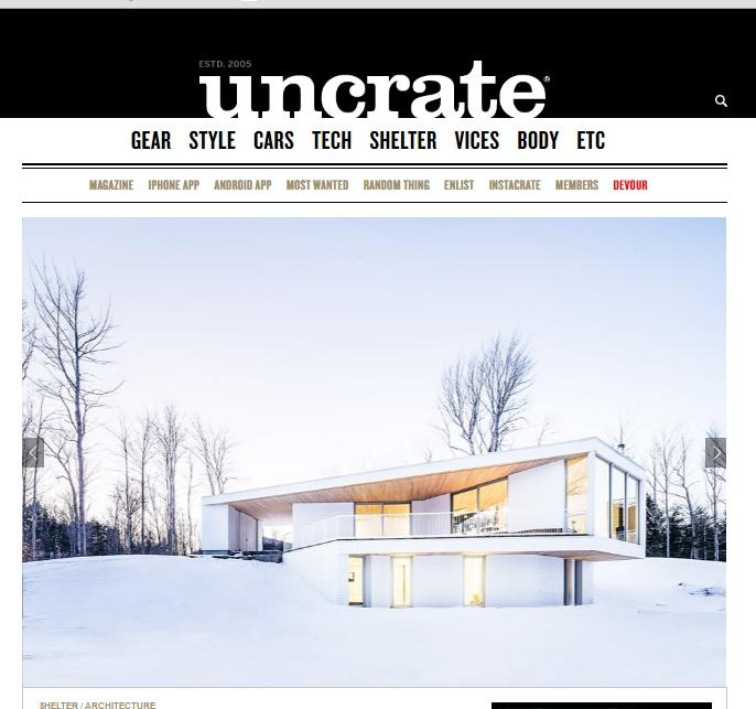 15. Uncrate