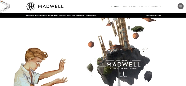 51. Madwell NYC