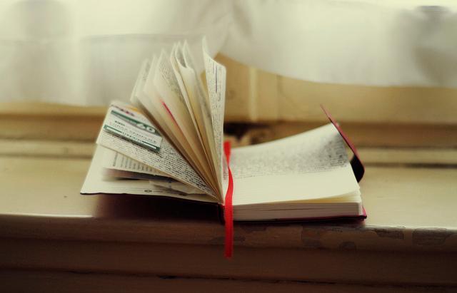 Иллюстрация к статье: Дневниковый метод в изучении пользовательского опыта