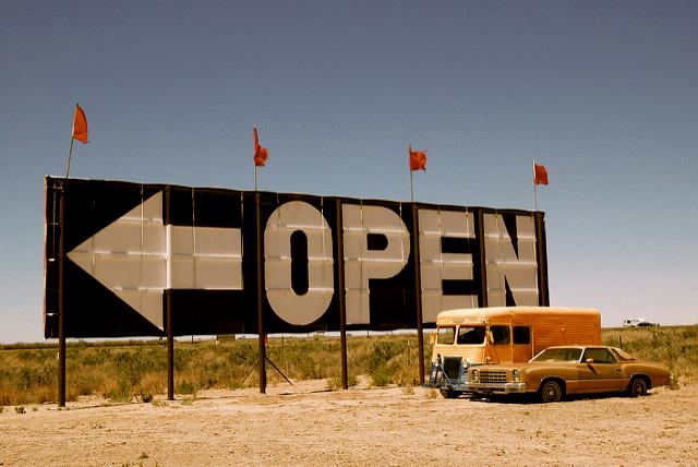 Как начать бизнес: 4 кейса лендингов для стартапов