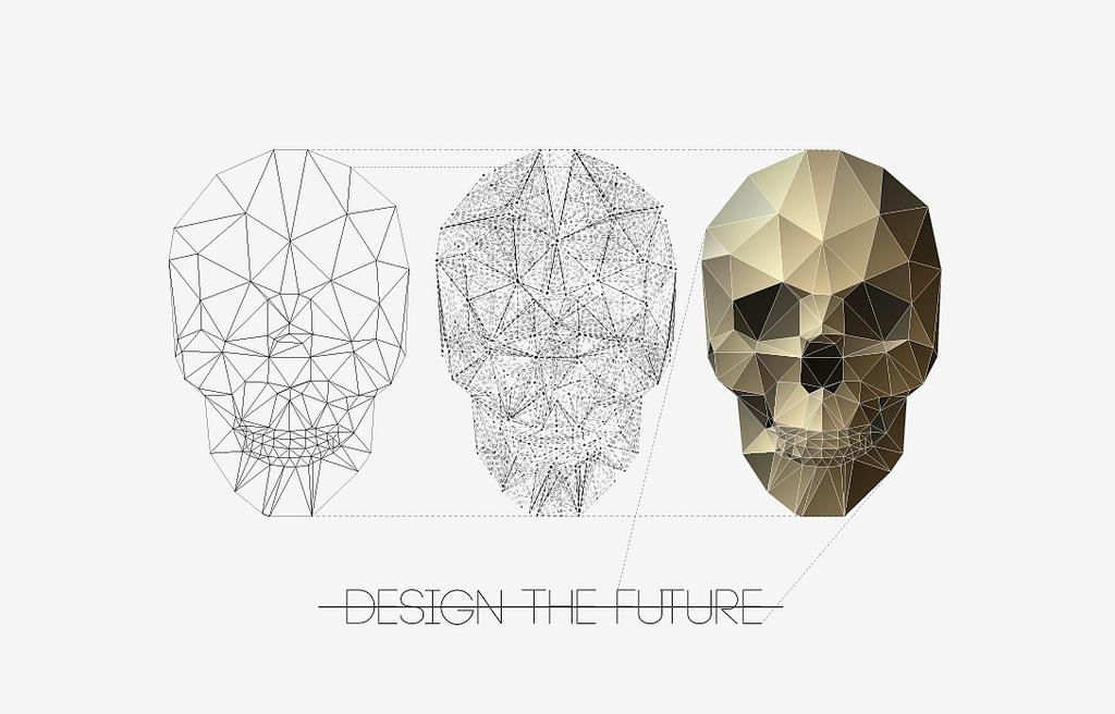 Иллюстрация к статье: «Говори меньше – делай больше»: Йен Робертс о дизайне будущего