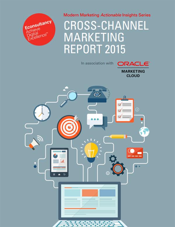 Иллюстрация к статье: Многоканальный маркетинг: отчет за 2015 год