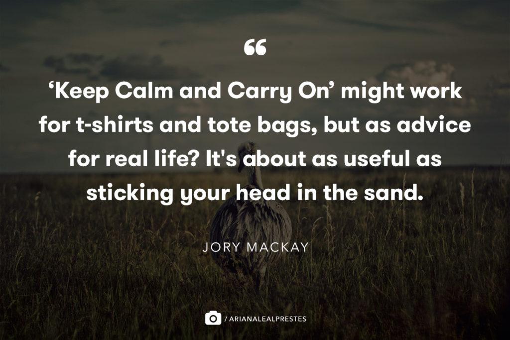 Jory MacKay