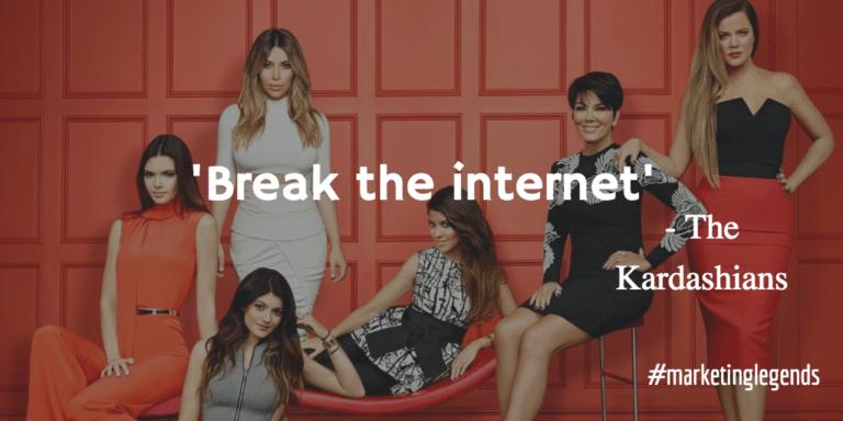 5. Взорвите интернет