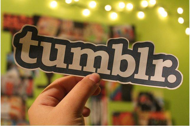 Как Tumblr «пошел ко дну» под управлением Yahoo