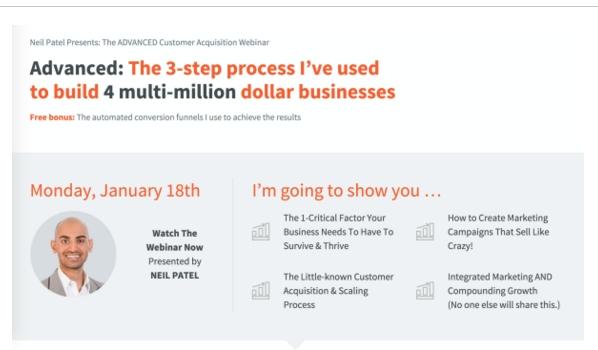 3-шаговый процесс, который помог построить 4 многомиллионных бизнеса
