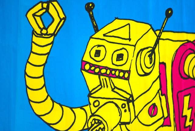 Иллюстрация к статье: Автоматизация дизайна — реальность или вымысел?