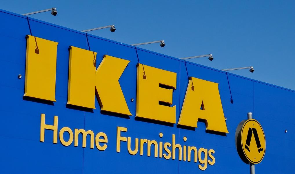 Иллюстрация к статье: Как IKEA оптимизирует конверсию?