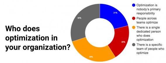 Кто осуществляет оптимизацию в вашей компании?