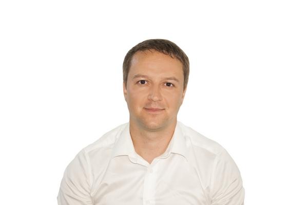 Андрей Рудаков, владелец и генеральный директор транспортной компании TransTechnoGroup