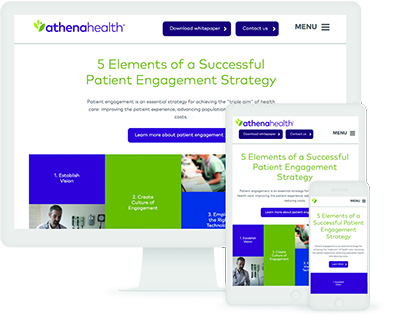athenahealth Interactive White Paper