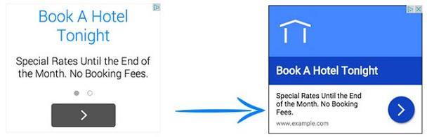 Новые адаптивные рекламные объявления Google: что нужно знать?