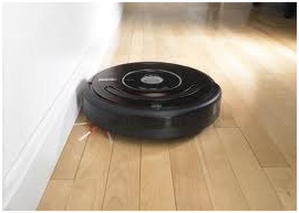 робот-пылесос Roomba
