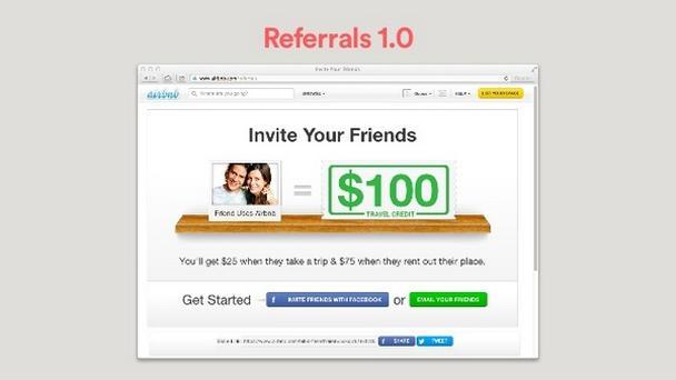 Приглашайте ваших друзей, за каждого получите по $100