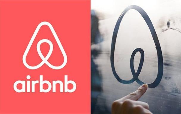 Новый логотип Airbnb