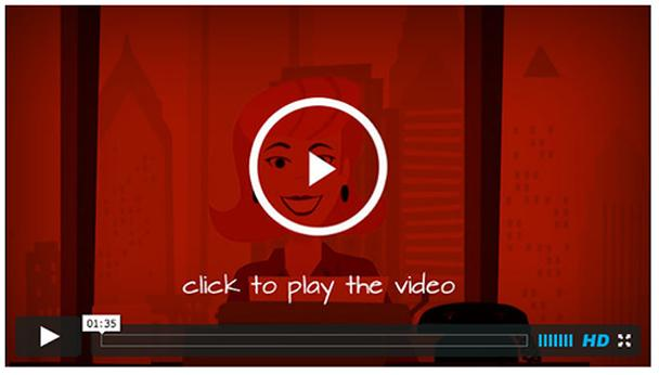 Видео на сайте CopyBlogger
