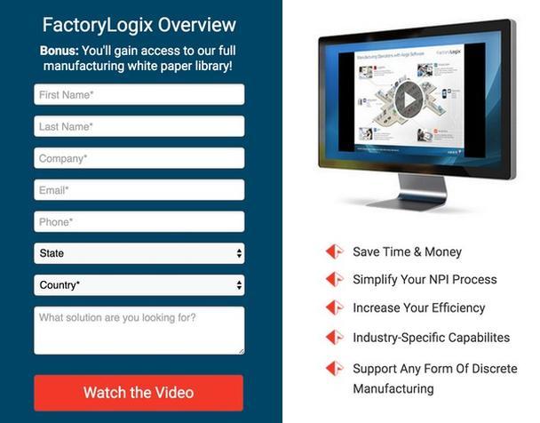 FactoryLogix