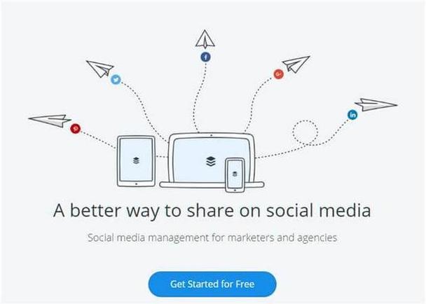 Buffer — лучший способ управления социальными медиа
