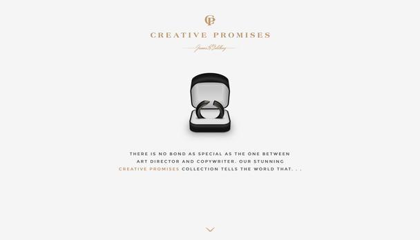 Creative Promises