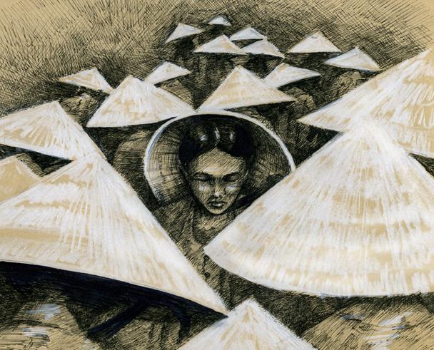 Иллюстрация к статье: 7 принцип убеждения Чалдини: использование единства в онлайн-маркетинге