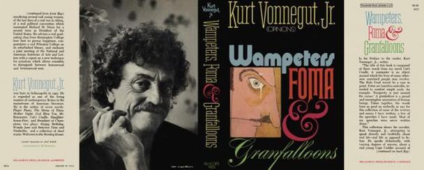 Обложка сборника «Вампитеры, Фома и гранфаллуны»