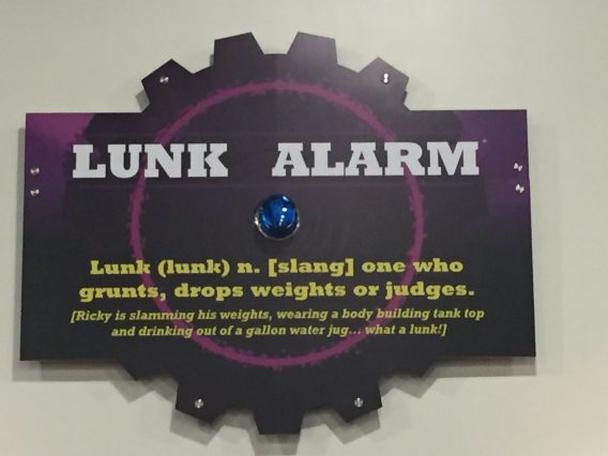 Ланк-сигнализация