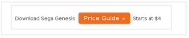 На контрольном варианте рядом с кнопкой «Ориентировочные цены» располагалась надпись «начиная от $4»