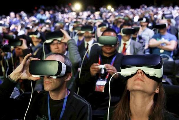 Вместе в виртуальном пространстве