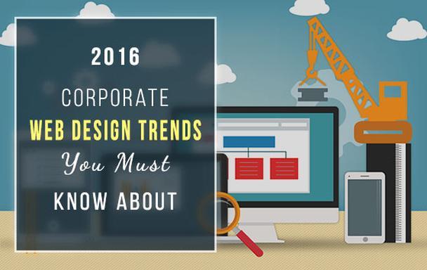 Иллюстрация к статье: Топ-10 трендов веб-дизайна лендингов, о которых вам следует знать