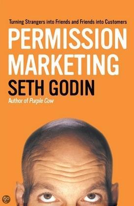 «Доверительный маркетинг» Сета Година: «Как превращать незнакомцев в друзей, а друзей — в покупателей»