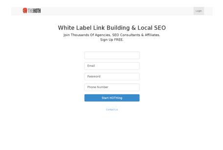 White label линкбилдинг и SEO
