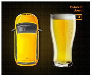 Как пиво связано с Fiat? Нужно нажать, чтобы узнать