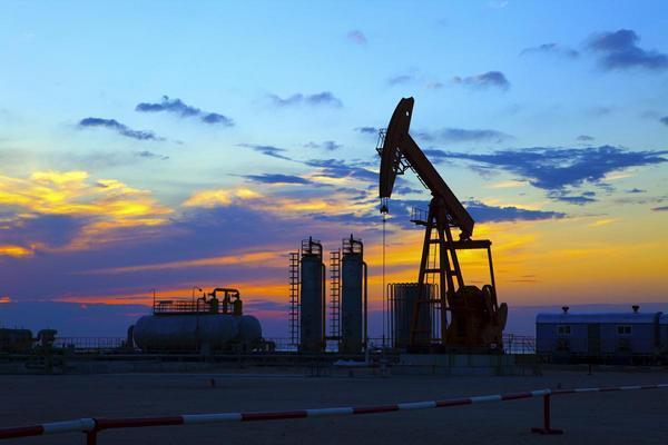 Карьера в нефтяной отрасли