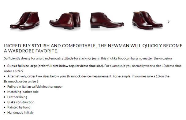 Невероятно стильные и удобные ботинки Newman быстро станут фаворитом вашего гардероба