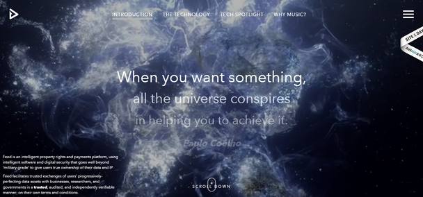 Когда вы хотите чего-то, вся Вселенная вступает в сговор, чтобы помочь вам этого достичь.