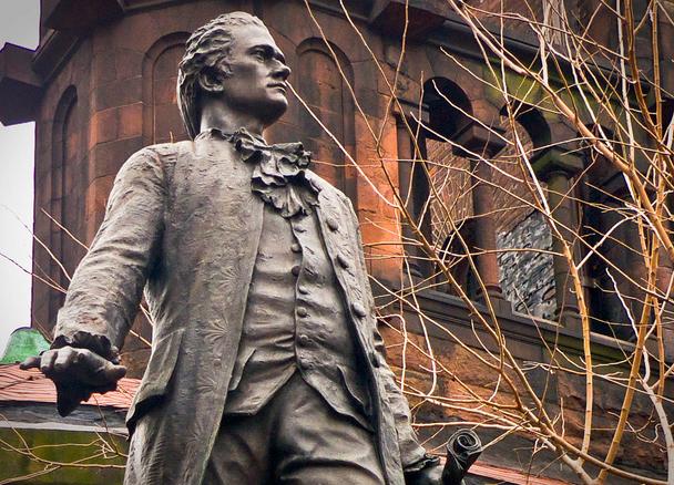 Как байесовская статистика раскрыла величайшую загадку американской истории?