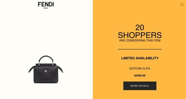 Иллюстрация к статье: Лучшие техники интернет-коммерции от ведущих luxury-брендов