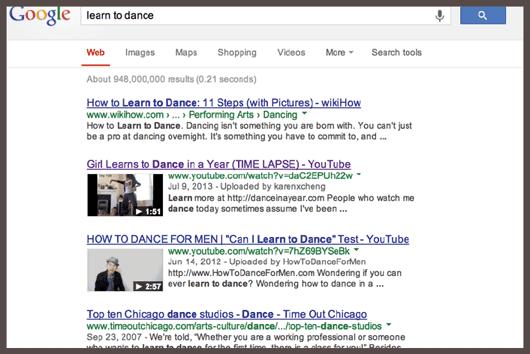 Видео Карен на самом верху страницы поисковой выдачи