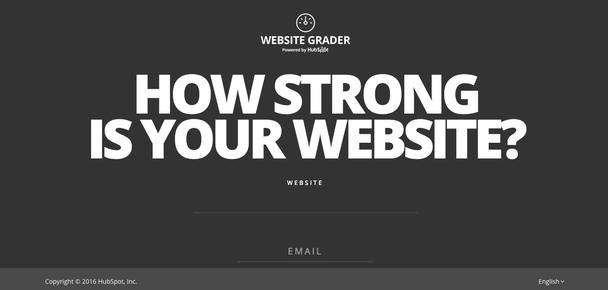 Насколько крут ваш веб-сайт?